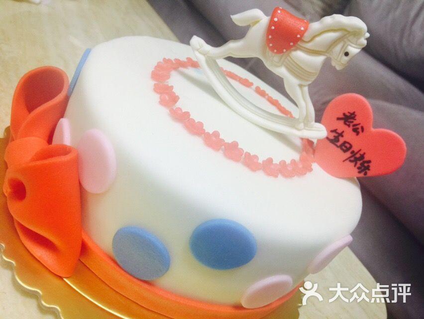 花间欧式甜品-图片-广州美食-大众点评网