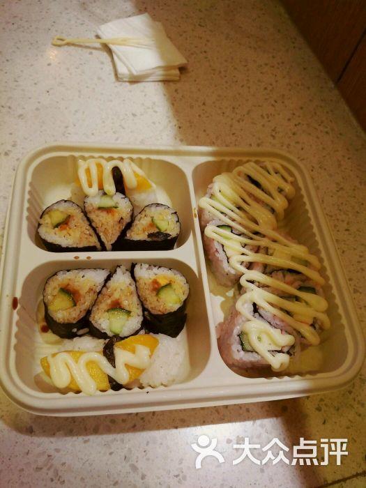 叶米美食(万景店)-图片-眉山寿司-大众点评网v美食驴哥的美食瑞安图片