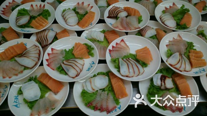 大胜烤涮食尚自助餐厅-图片-青岛美食-大众点评网