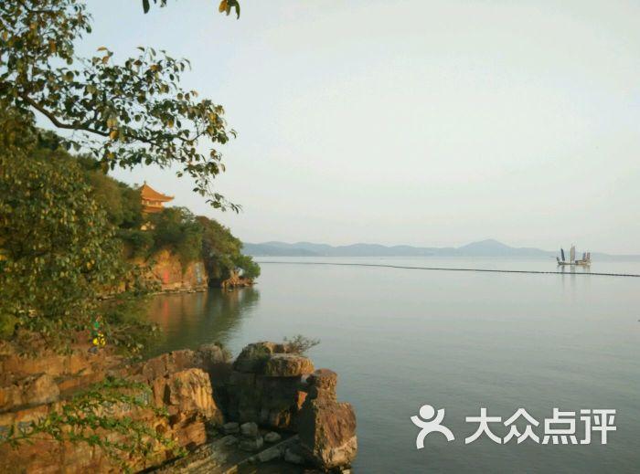 鼋头渚风景区图片 - 第1张
