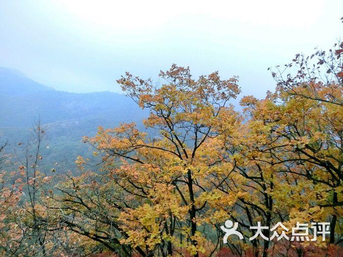 丹东凤凰山风景区的点评