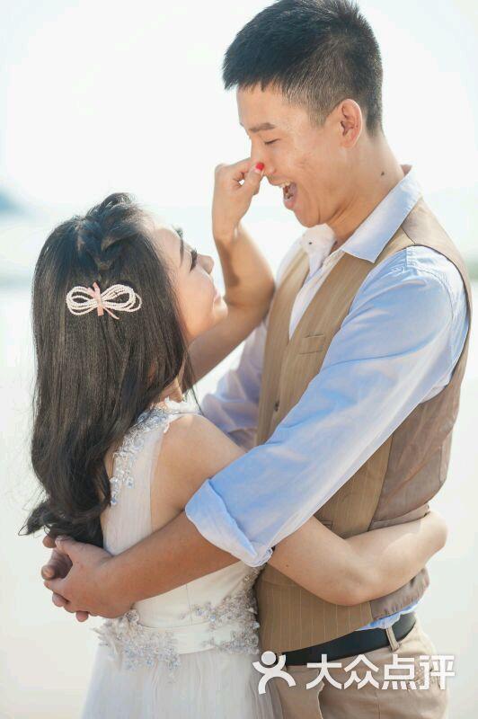 青岛罗曼庭婚纱摄影(城阳店)-图片-青岛结婚-大众点评