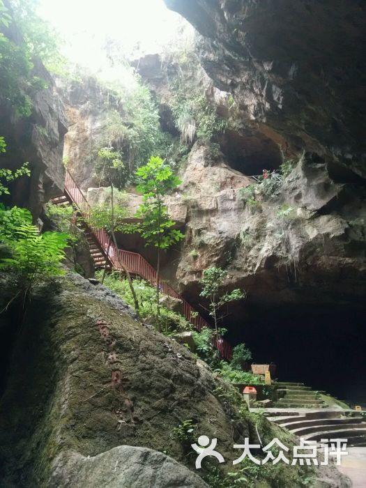 金鸡岩风景区-图片-清远景点-大众点评网