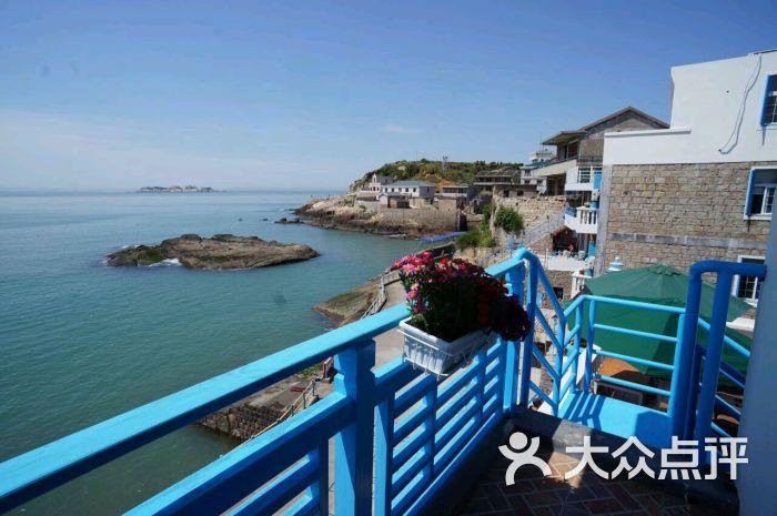 东极岛石码头宾馆-linyu园园的相册-舟山酒店-第2页