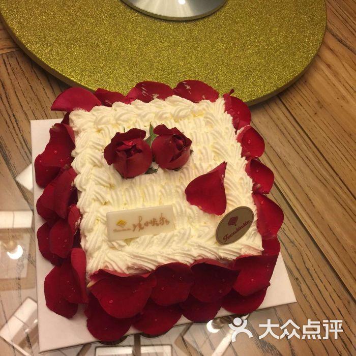 法滋蛋糕(法滋永旺店)-fanjanck的相册-青岛美食-大众
