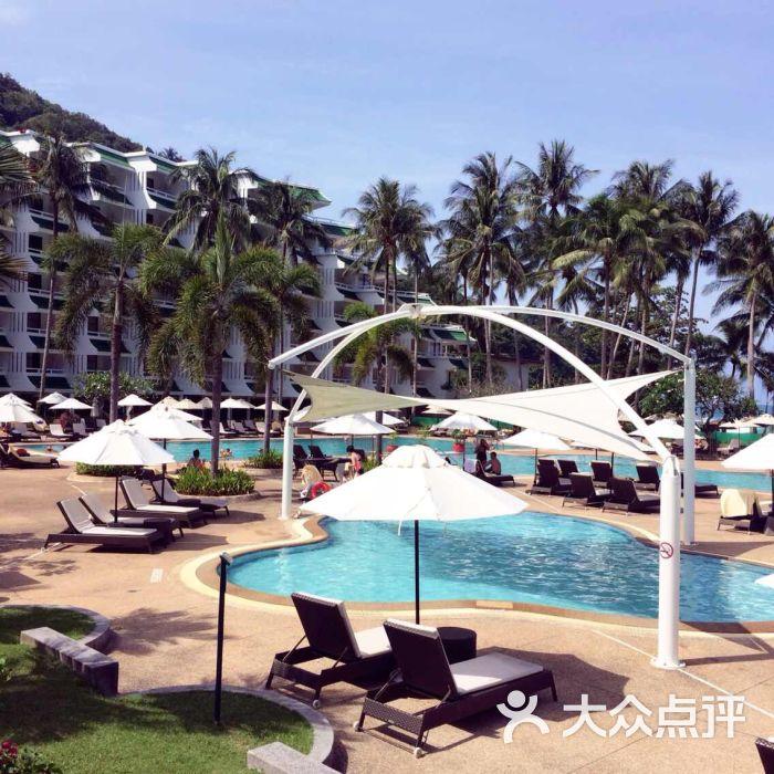 普吉岛艾美海滩度假酒店-图片-普吉岛酒店-大众点评