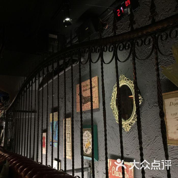 嚣夜音乐炭烧-图片-武汉美食