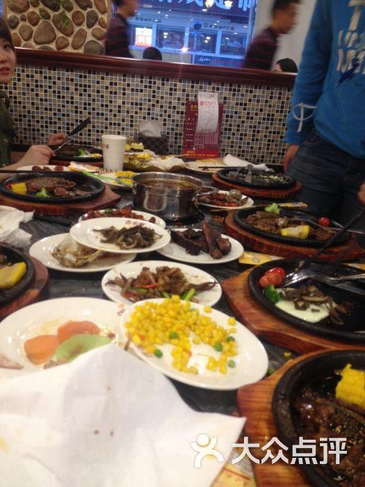 吉布鲁牛排海鲜自助餐厅图片 - 第4张