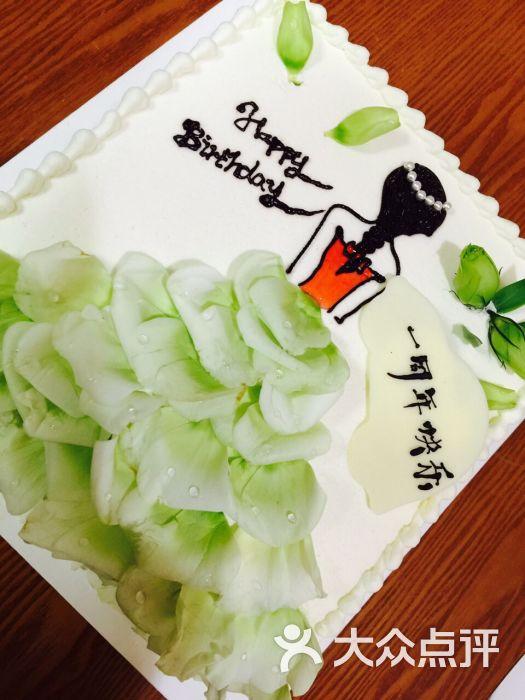 法滋蛋糕(法滋永旺店)-图片-青岛美食-大众点评网