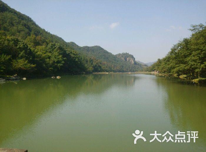 仙都风景区鼎湖峰-图片-缙云县景点-大众点评网
