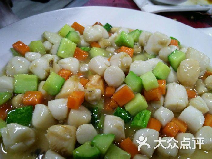 荣祥海鲜(一部)-图片-烟台美食-大众点评网