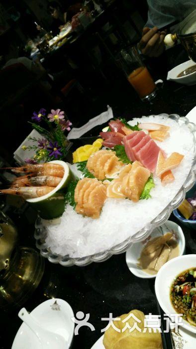 海鲨湾海鲜会馆(新街口店)图片 - 第4张