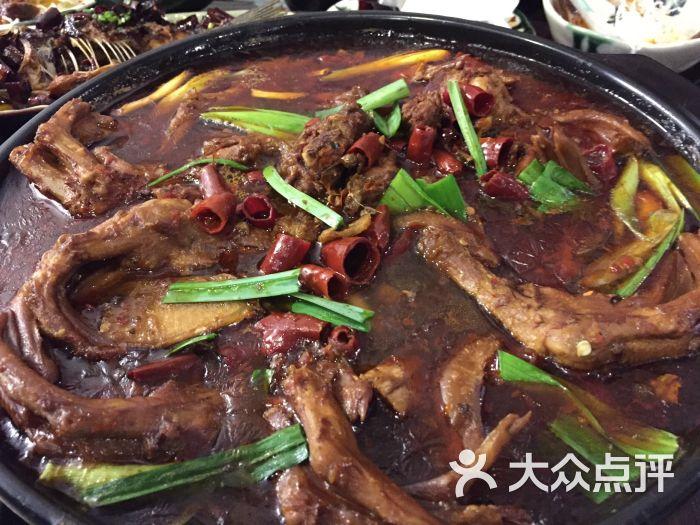 江湖私房菜-图片-成都美食-大众点评网