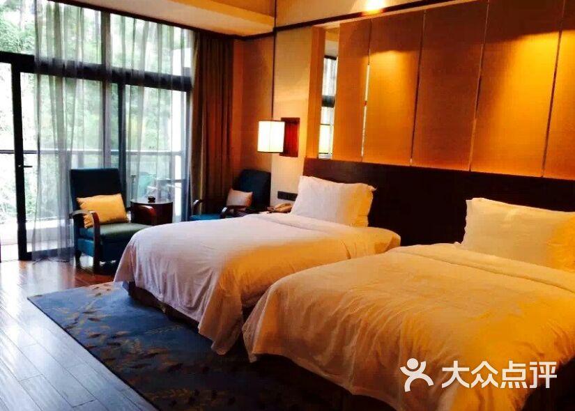 杭州千岛湖梅地亚君澜度假酒店的点评