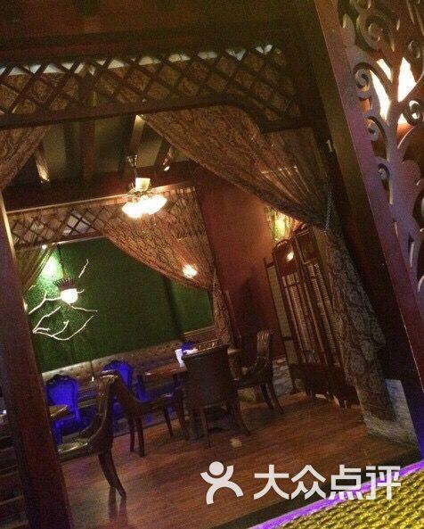 青木餐厅-图片-淮南美食-大众点评网
