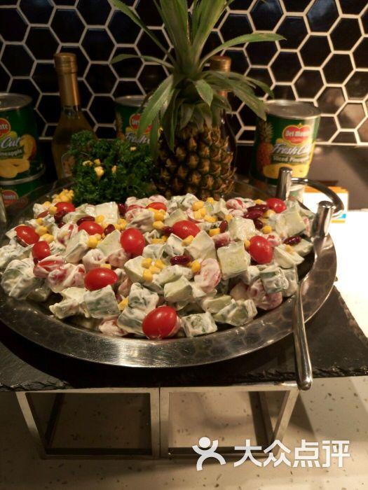 夏威夷海鲜自助餐厅-图片-义乌美食-大众点评网