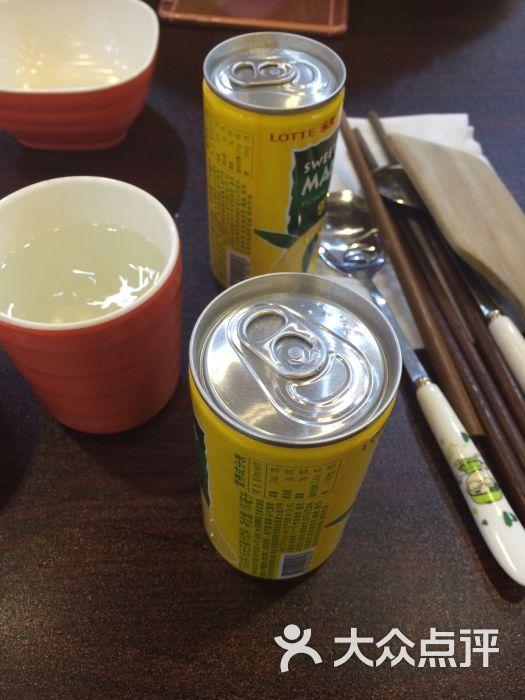 阿泽西韩国美食火锅(南大街食尚广场年糕店)-图特有美食上海图片