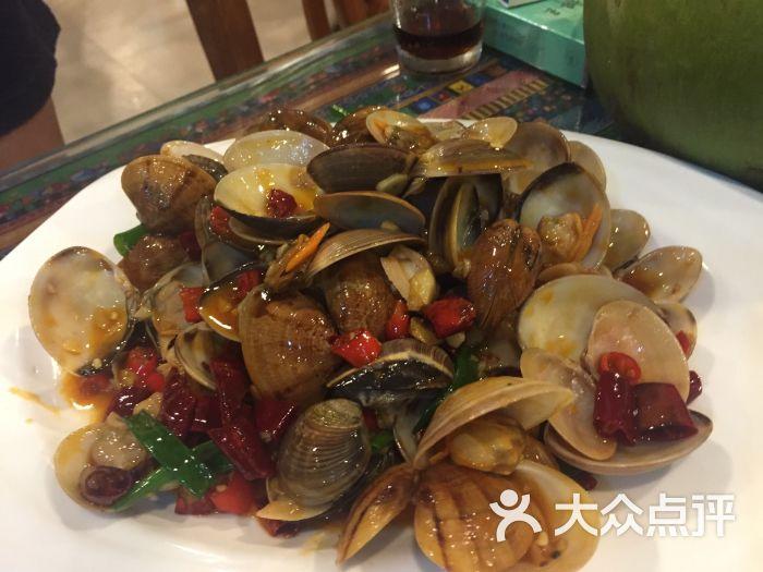 揽月海鲜餐厅(原海棠吃仙饭店)图片 - 第17张