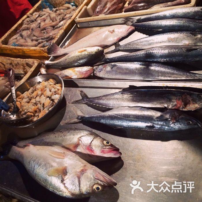 营口路市场-图片-青岛美食-大众点评网