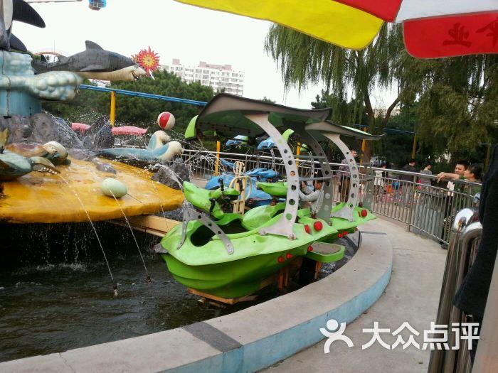 小河沿动物园游乐场图片 - 第8张