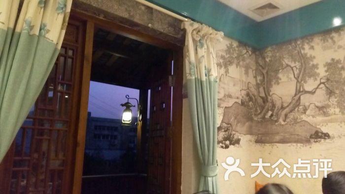 老房子-图片-南昌美食-大众点评网
