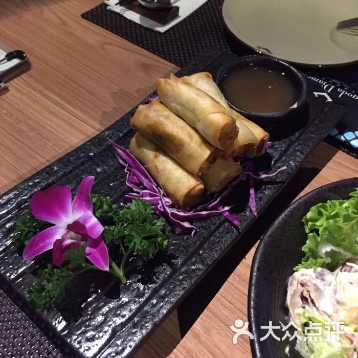 塔顶泰国时尚餐厅(四行天地店)的全部评价-上海-大众