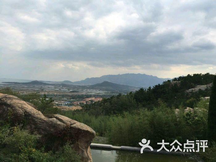 鹤山风景区-图片-青岛景点-大众点评网
