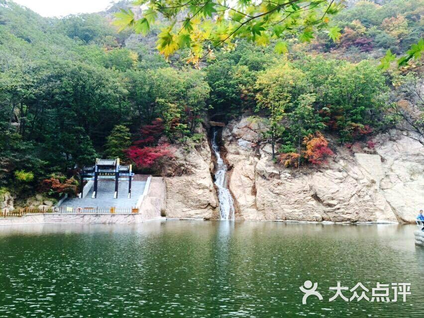 丹东凤凰山风景区-图片-凤城市景点-大众点评网